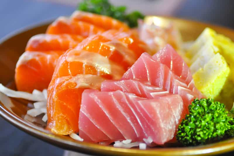 Raw, Uncooked or Partially Cooked Meat